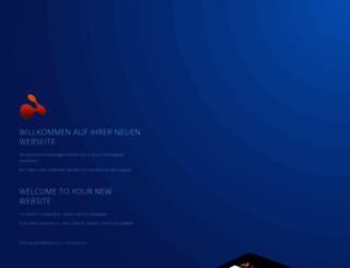 lightseeker.de screenshot