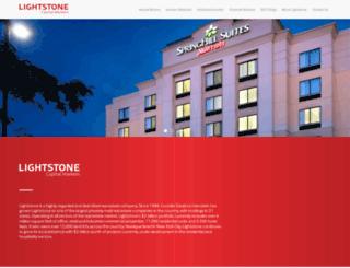 lightstonecapitalmarkets.com screenshot