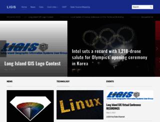 ligis.org screenshot