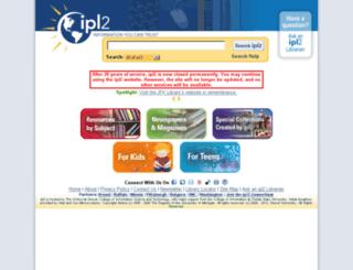 lii.org screenshot