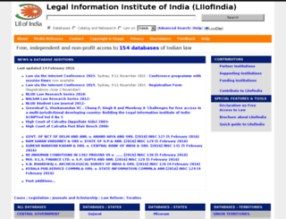 liiofindia.org screenshot