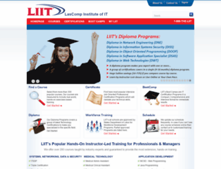liit.com screenshot