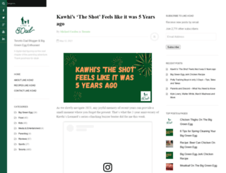 likeadad.net screenshot