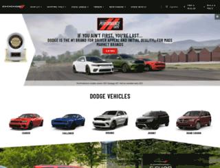 likedodge.com screenshot