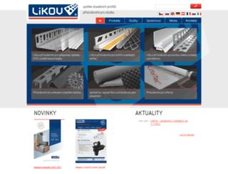 likov.com screenshot