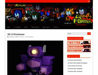 lilformers.com screenshot