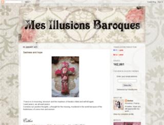 lilibulle-illusions.blogspot.com screenshot