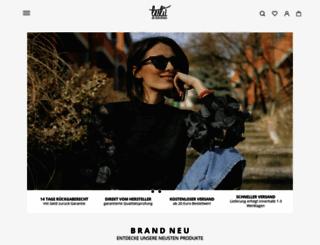 lilii.net screenshot