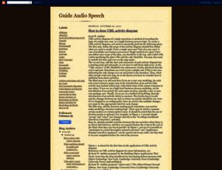 lilith-goss.blogspot.fr screenshot