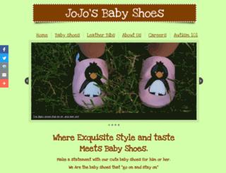 liljos.com screenshot