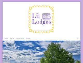 lillodges.com screenshot