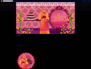 lillyciouss.blogspot.com screenshot