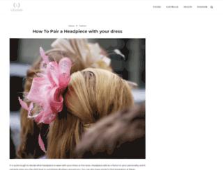 lillydale.com.au screenshot