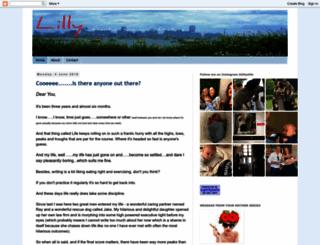 lillyslife.com screenshot