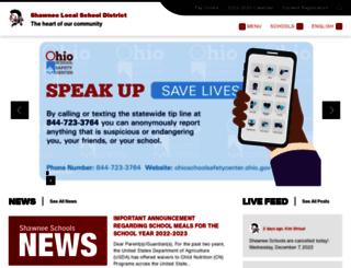 limashawnee.com screenshot