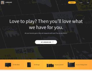 limbgame.net screenshot