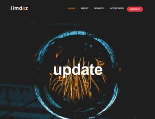 limdez.com screenshot