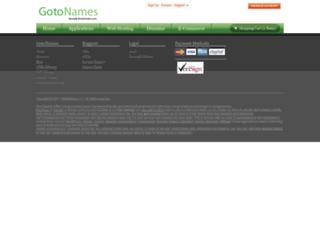 limedomains.com screenshot