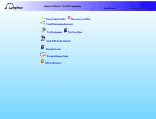 limnor.com screenshot
