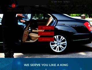 limoaffaire.com screenshot