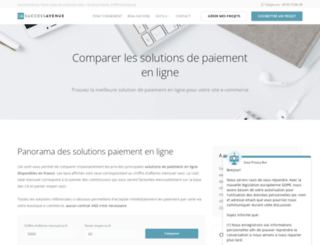 limpidmarket.fr screenshot