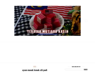 linapg.blogspot.my screenshot