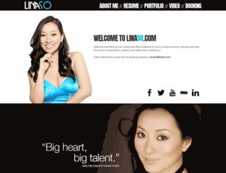 linaso.com screenshot