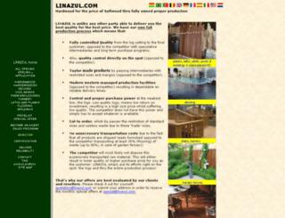 linazul.com screenshot