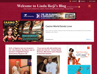 lindaikeji.blogspot.com screenshot
