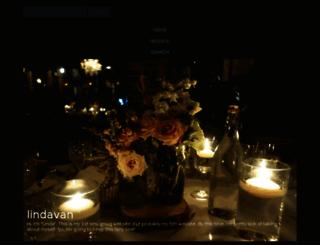 lindavan.smugmug.com screenshot