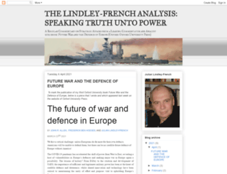 lindleyfrench.blogspot.it screenshot