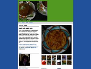 lindystoast.com screenshot