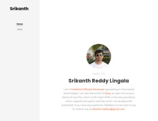 lingala.net screenshot