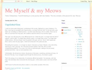 lingcat.blogspot.com screenshot