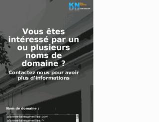 linges-de-maison.fr screenshot