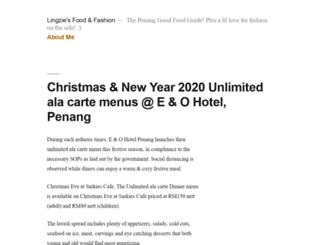 lingzie.com screenshot