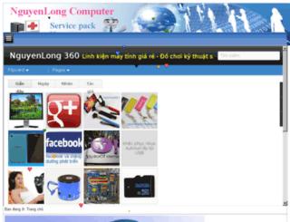 linhkienmaytinh360.com screenshot