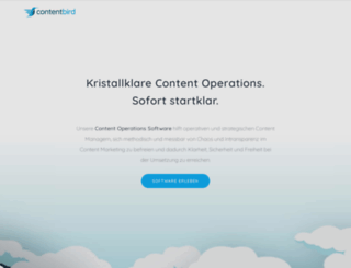 link-bird.com screenshot