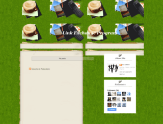 link-building-program.blogspot.com screenshot