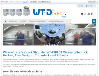link-immo.de screenshot