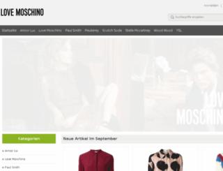 link-portal24.de screenshot