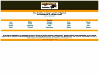 link-webkatalog.de screenshot