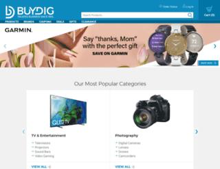 link.buydig.com screenshot