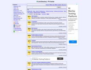 link.fyicenter.com screenshot