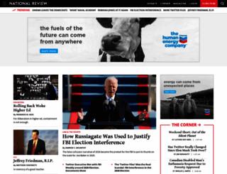 link.nationalreview.com screenshot