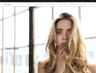 link.stylesaint.com screenshot