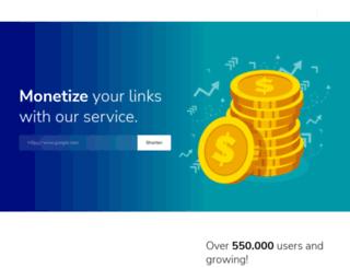 link.tl screenshot