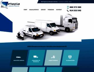 link4.szczecin.pl screenshot