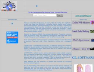 link40.com screenshot