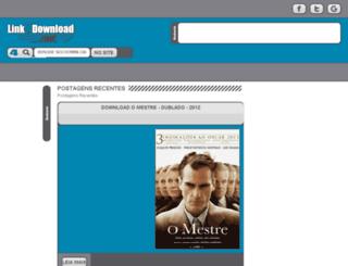 link4download.net screenshot